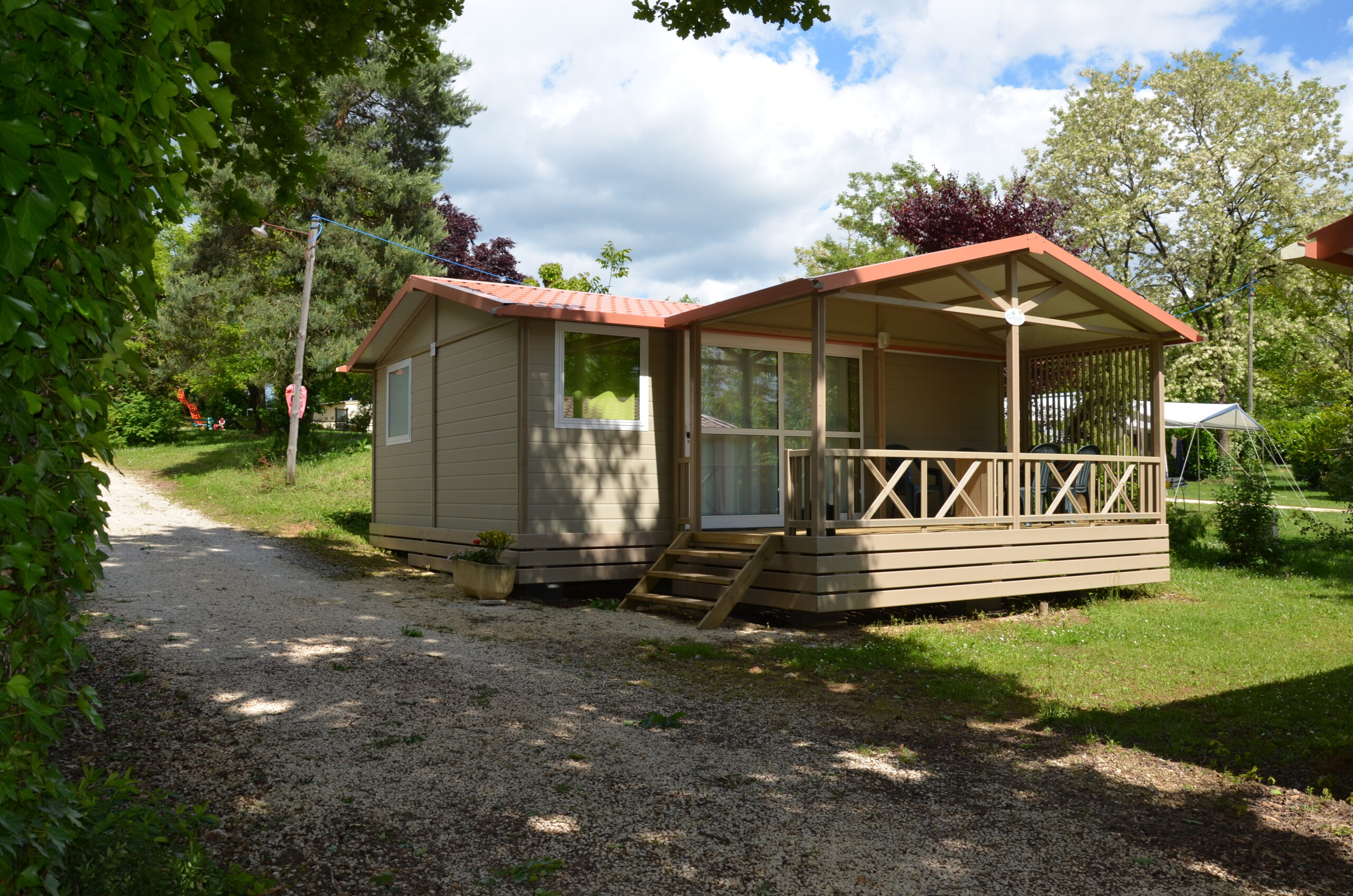 Chalet type A
